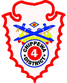 Chippewa District Logo